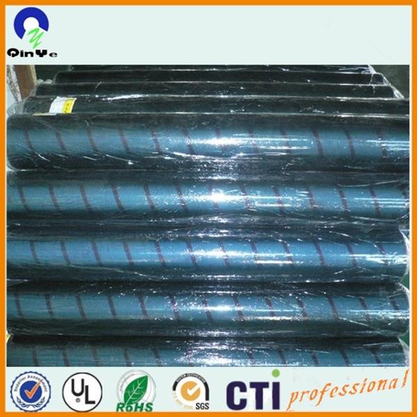China Manufacturer Soft PVC Transparent Table Cloth