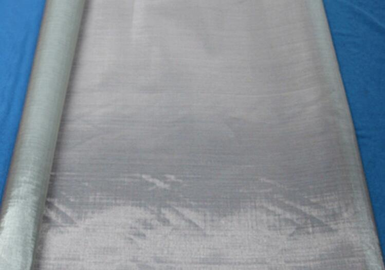 AISI 304 316 300 Micron Stainless Steel Wire Mesh for Artificial Bee Hives