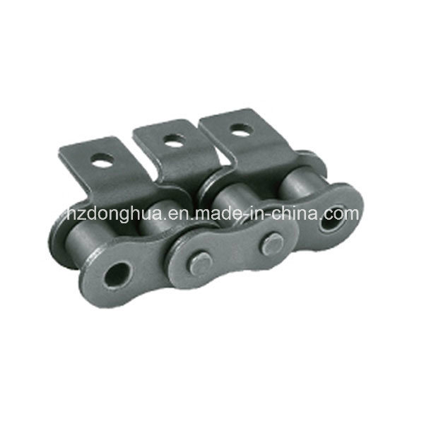 Short Pitch Precision Roller Chains (A and B Series)