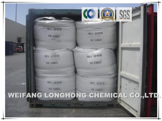 Mica / Powder Mica / Flakes Mica / Drilling Additive Mica