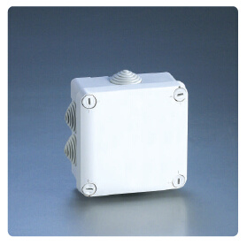 Stong Vc-1e Water Proof Multiple Connecting Junction Box with Sleeves