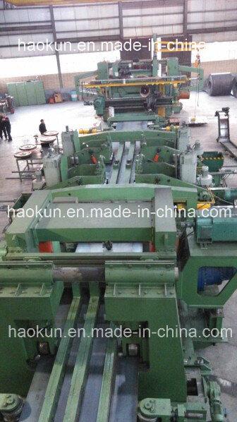 Spiral Pipe Machine Spiral Forming Machine Tack-Final Welding