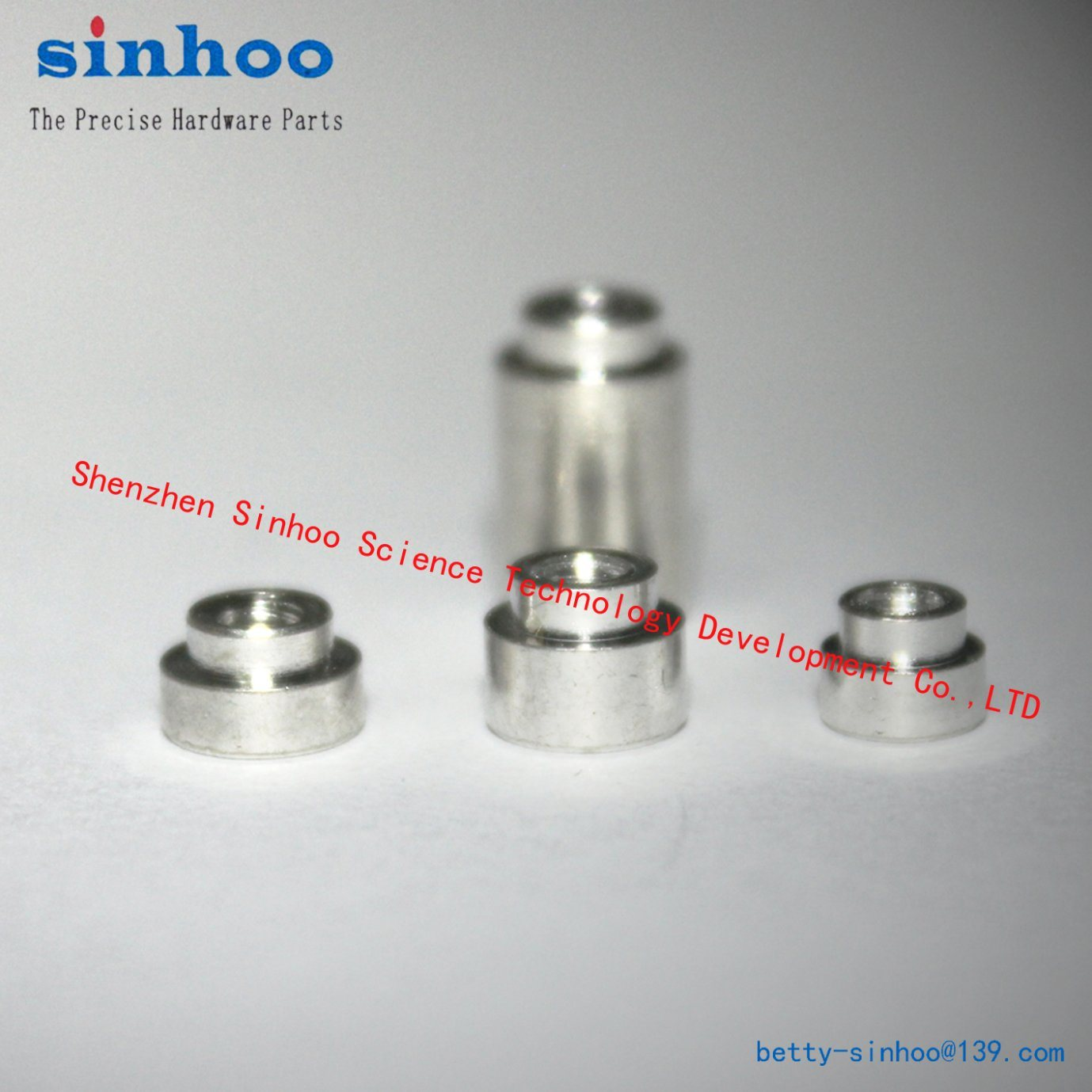 Smtso-M2.5-1.5et Weld Nut / PCB Nut / Reel Package, Manufacturers, Stock, Brass Bulk