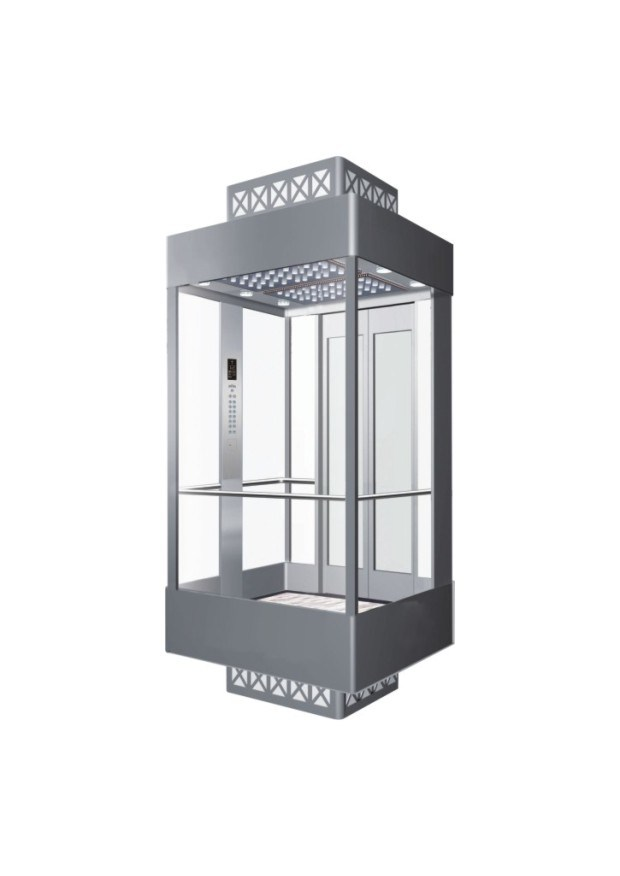 Mrl Observation Glass Sightseeing /Obsevation Elevator