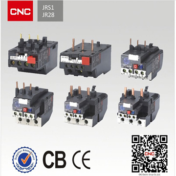 Electronic Relay/ (JR28) Thermal Overload Relay /Thermal Relay