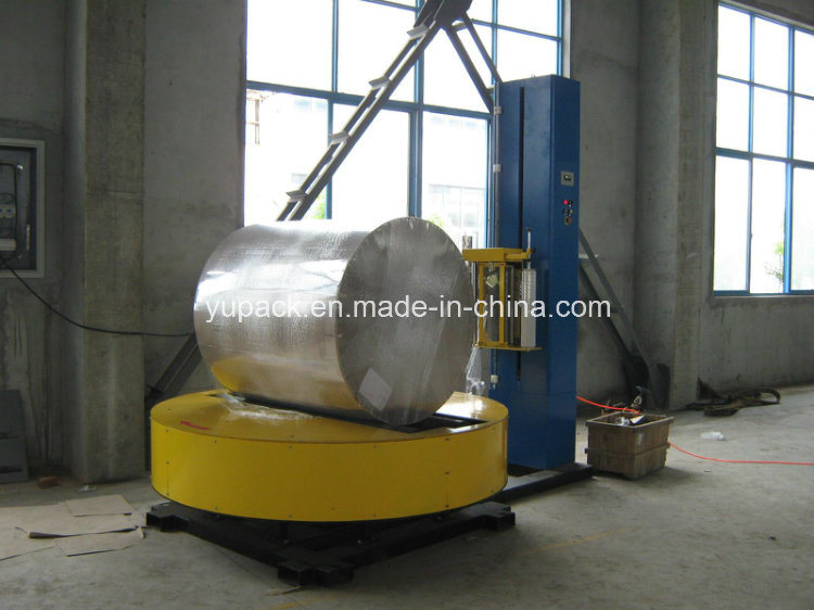 Yp2000f Automatic Paper Roll Wrapping Machine