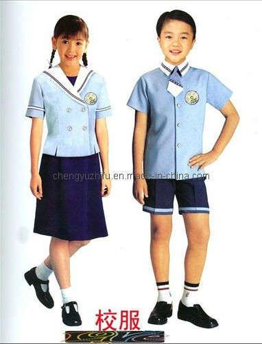 Students Uniform 81