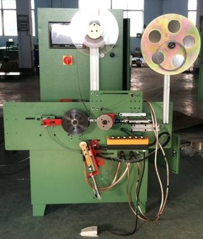 Newest Model Automatic Spiral Wound Gasket Winding Machine (PX500C)