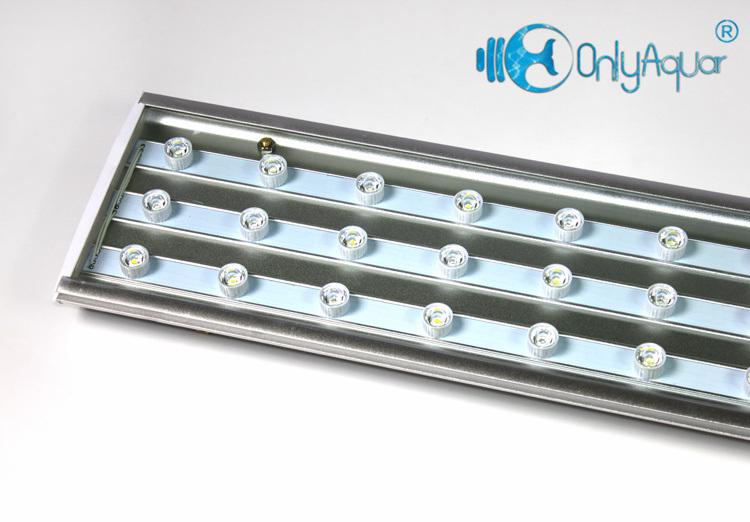 Hot Item 120cm LED Marine Aquarium Light