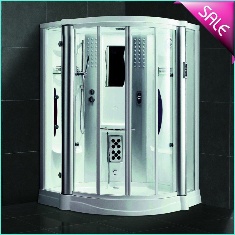 Cheap Lowes Shower Enclosures Luxury Steam Shower Room (SR9O018)