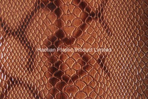 PVC Leather Ht231