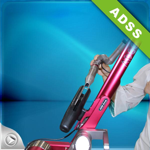 532/1064nm ND YAG Laser Tattoo Removal Machine Fg2014