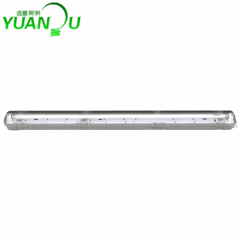 High Quality T5 Lighting Fitting (YP9128T) with Ce