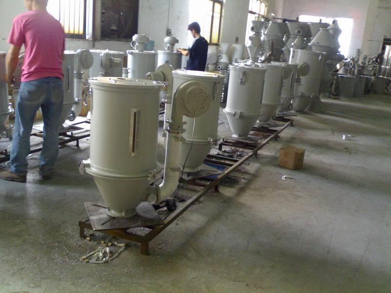 50kg Plastic Hopper Dryer (SIH)