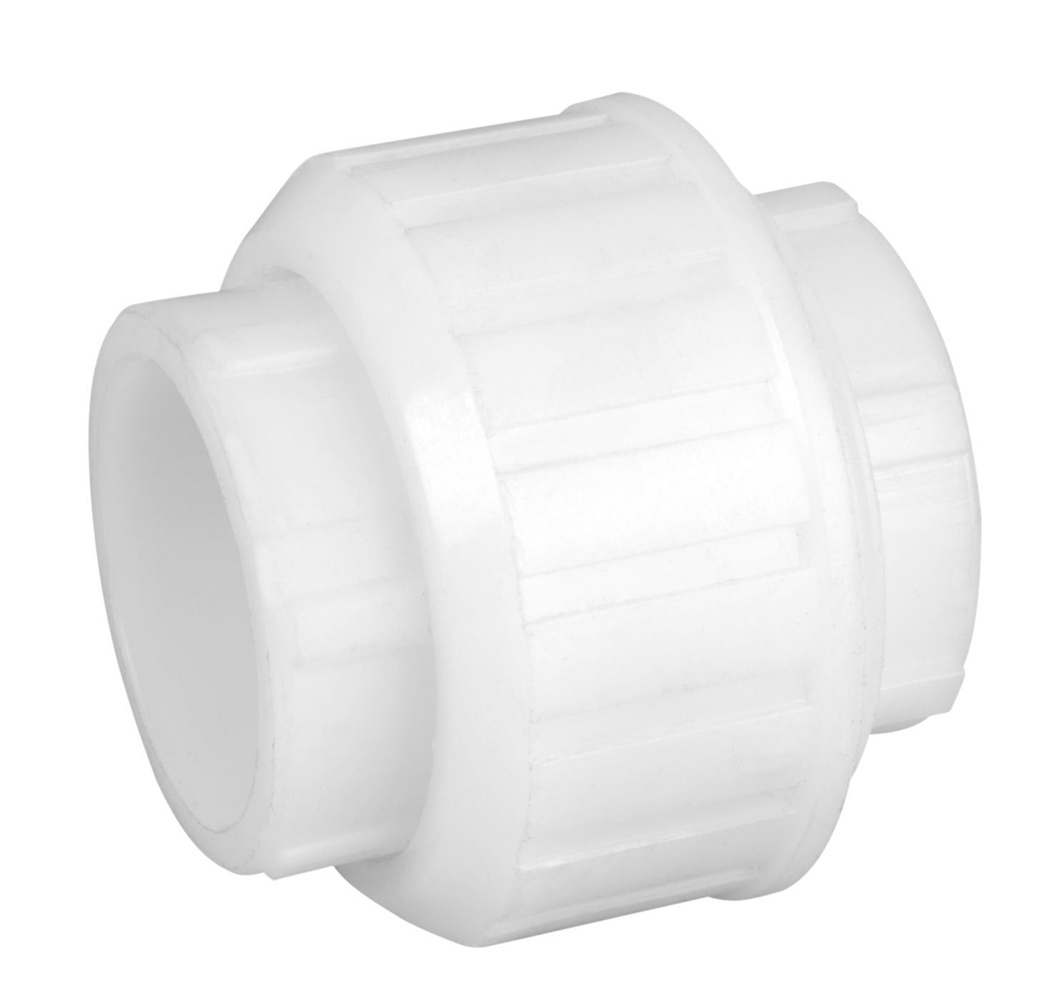 Pvdf union plastic pipe fitting photos