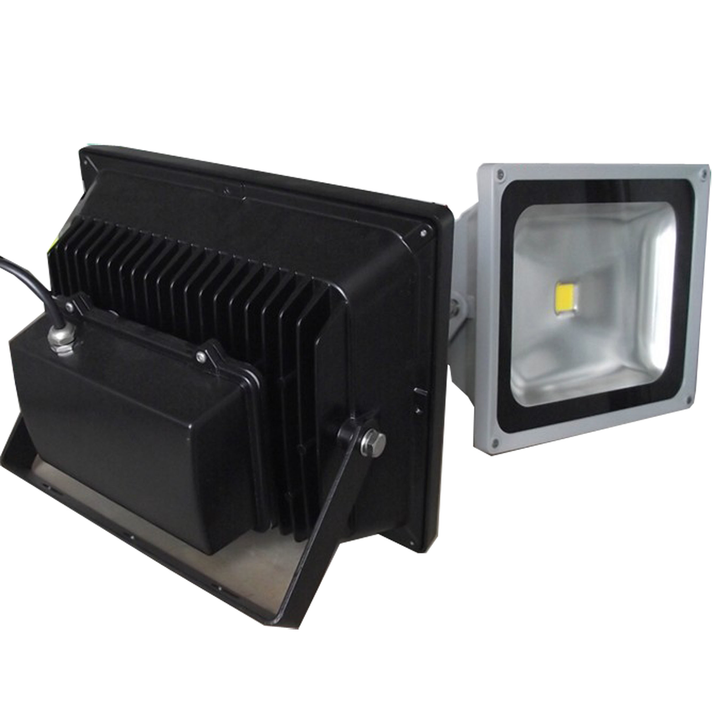 Outdoor led flood lights type for Led yard lights