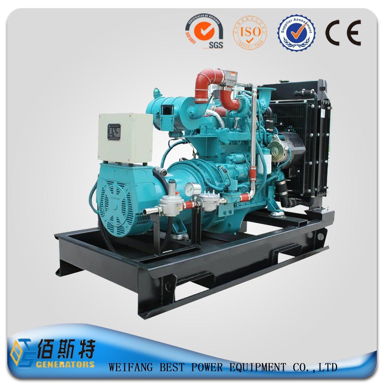 China R6113zld Generation Engine 150kw Gas Generator Set China