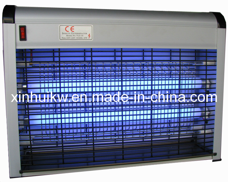 Insect Killer with CE (VLS-30W; VLS-40W)