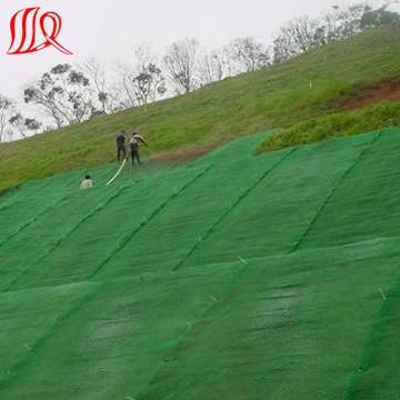 Plastic 3D Geomat (Erosion geomat) for Slope
