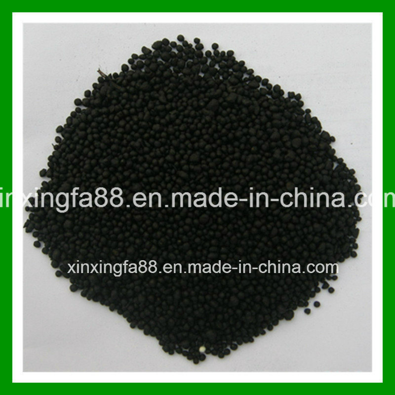 Sell Agriculture Humic Acid Organic Fertilizer
