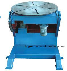 Ce Certified Welding Positioners Hb-600 for Girth Welding