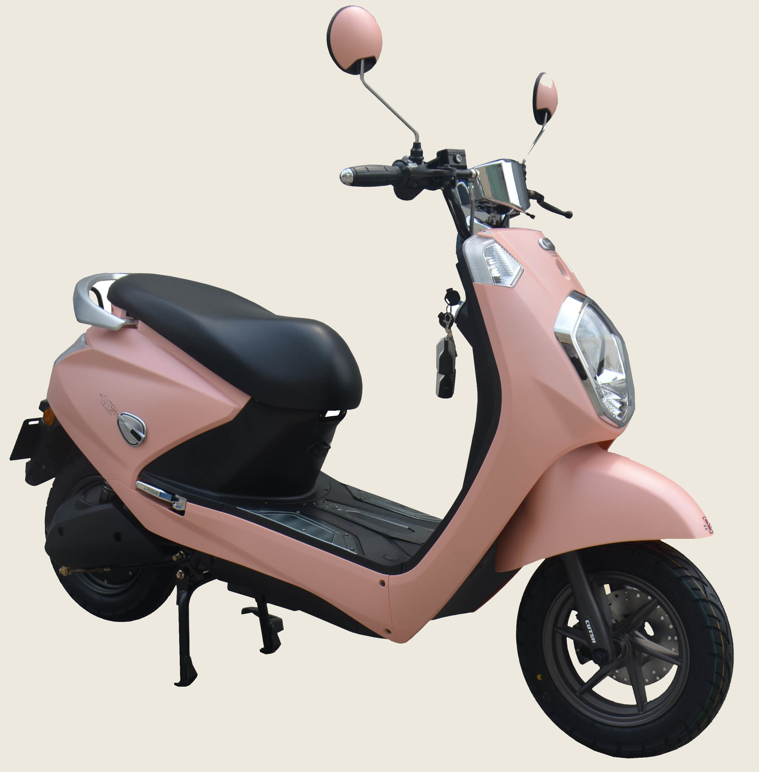 High Quality Scooter China Manufacture Sales