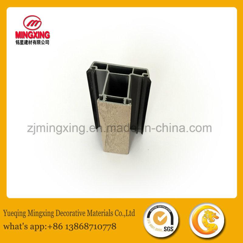 60mm PVC Profile