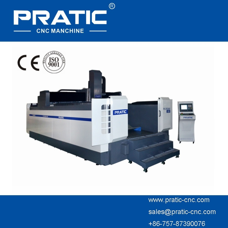 CNC Building Material Milling Machining Center- (PHC-CNC6000)
