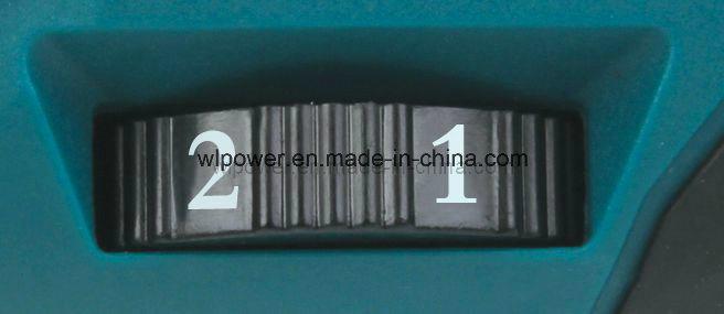12V Oscillating Tool Lithium Multi-Tool