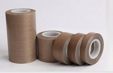 PTFE Coated Heat-Resistant Glass Cloth Adhesive Tape