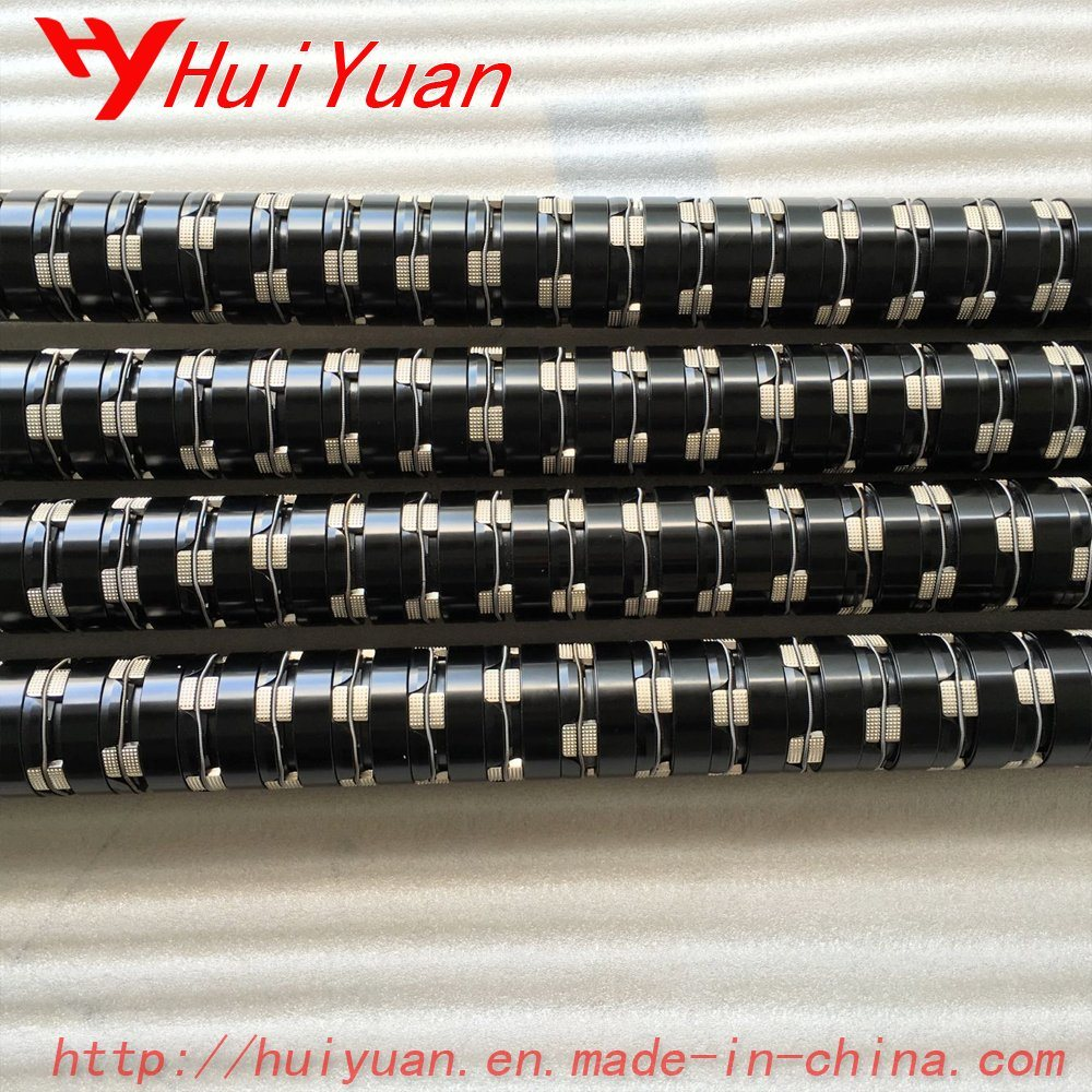Air Differential Shaft Manufacturer