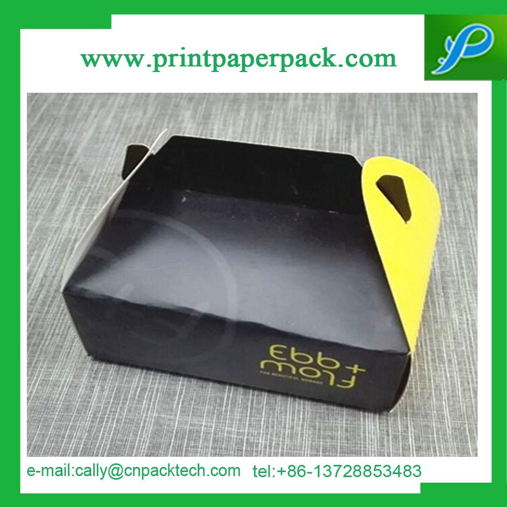 Cake Packaging Cardboard Chocolate Candy Packing Gift Paper Box