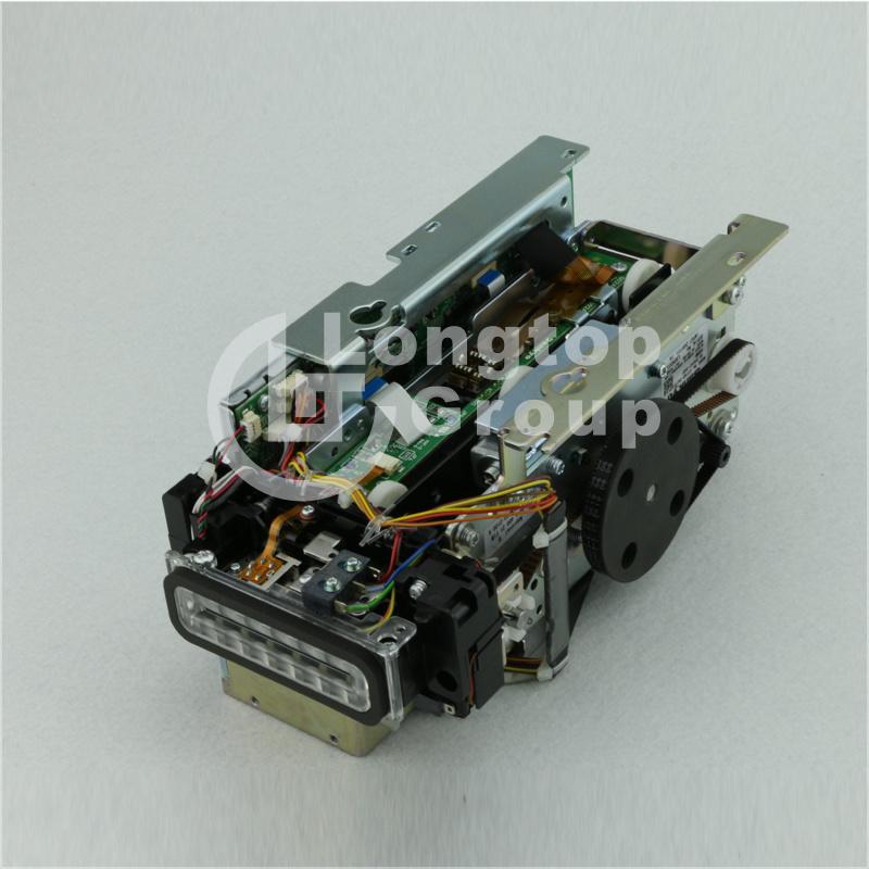 Diebold ATM Parts Opteva Card Reader Ict3q8-3A2761 (49209542000F)