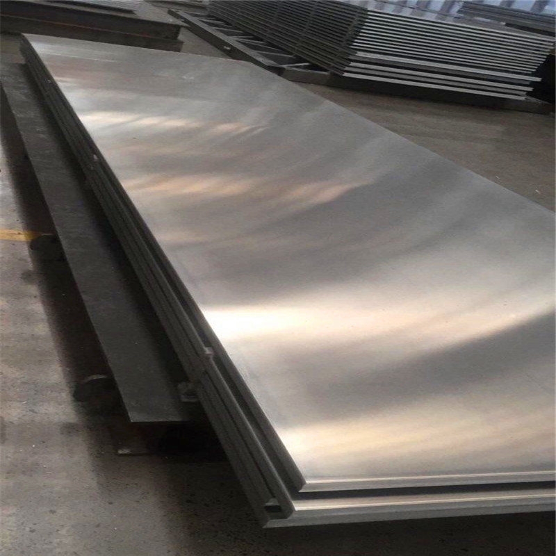 Al Mg 5083 Aluminium Coil/Plate for Storage Tank