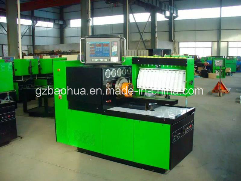 Mechanical Diesel Injection Pump Test Bench /Diesel Pump Test Bench