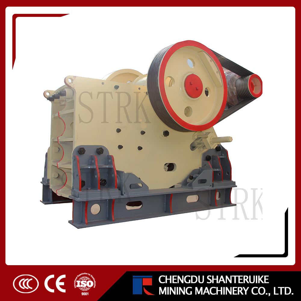 China Jaw Crusher/ Stone Crusher/ Primary Crusher