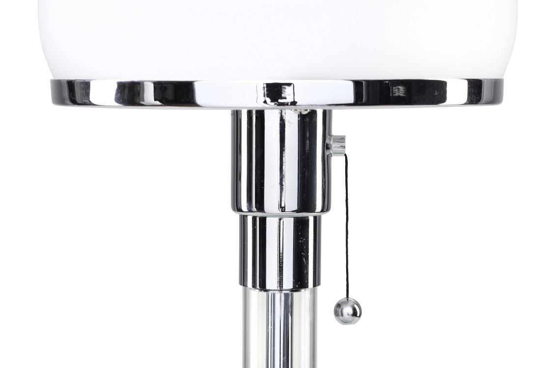 Bauhaus Bed Room Wilhelm Wagenfeld Wg24 Table Lamp