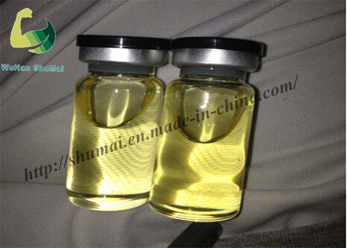 Pre-Mixed Oils Testosterone Cypionate 250mg/Ml with Fair Price CAS 58-20-8 for Injection