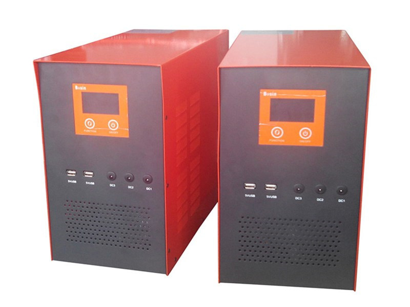 2000W Pure Sine Wave Solar Inverter