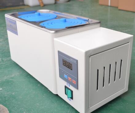 New Design Water Bath for Lab