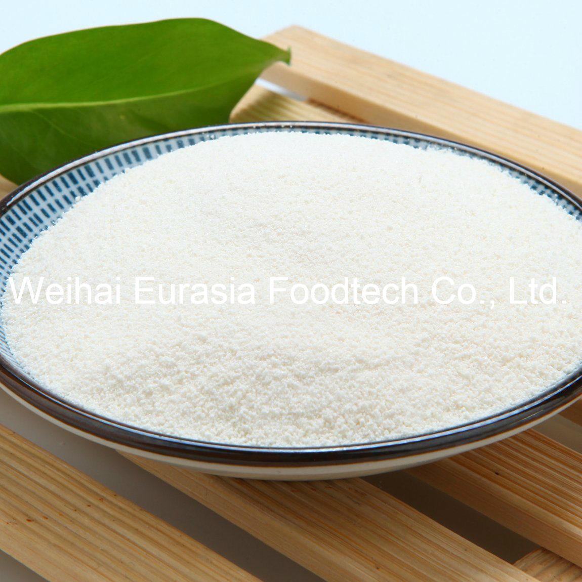 Vitamin Supplement Ascorbic Acid/Vitamin C 97% Granulation with Starch