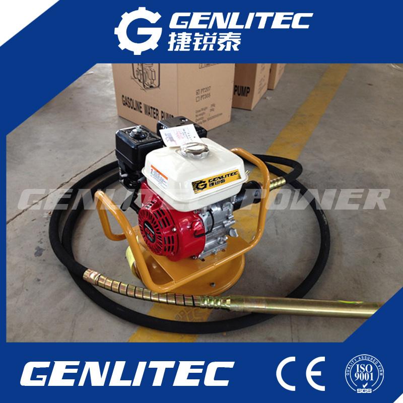 Gasoline Concrete Vibrator with Different Coupling