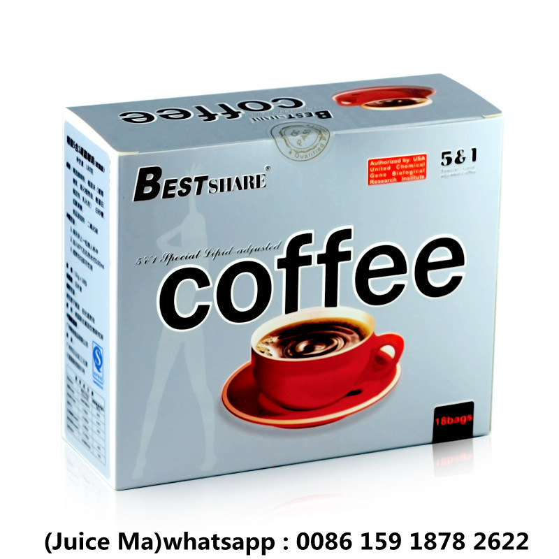 Best Share Fat Loss Coffee Slimming Quickly