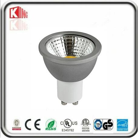 ETL High Lumen 630lm 7W Dimmable LED Lighting