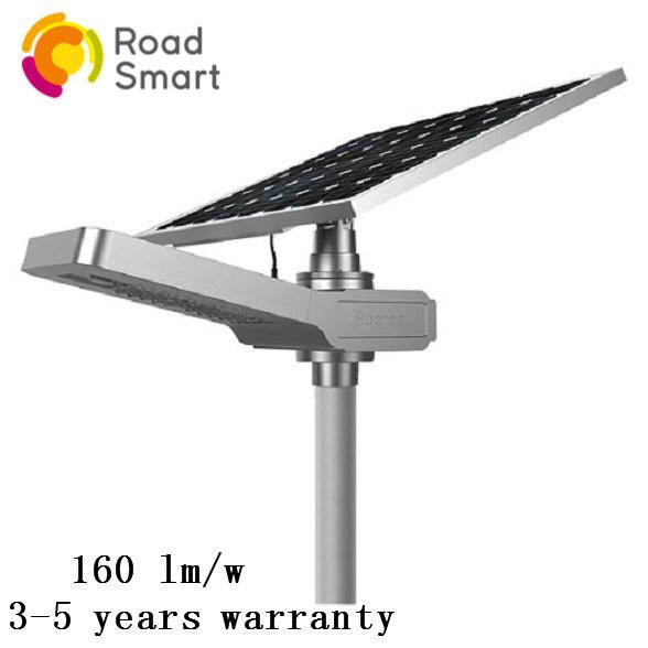 Innovative Outdoor Solar Powered Intelligent Outdoor Solar LED Path Lamp