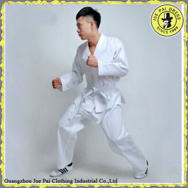 High Quality Custom Taekwondo Clothing, Taekwondo Uniform for Kids
