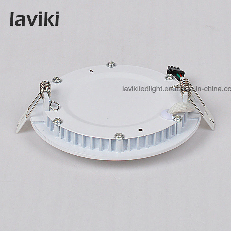 3W/6W/12W18W Recessed SMD LED Downlight Panel Light for Indoor Lighting, Office, Hotel