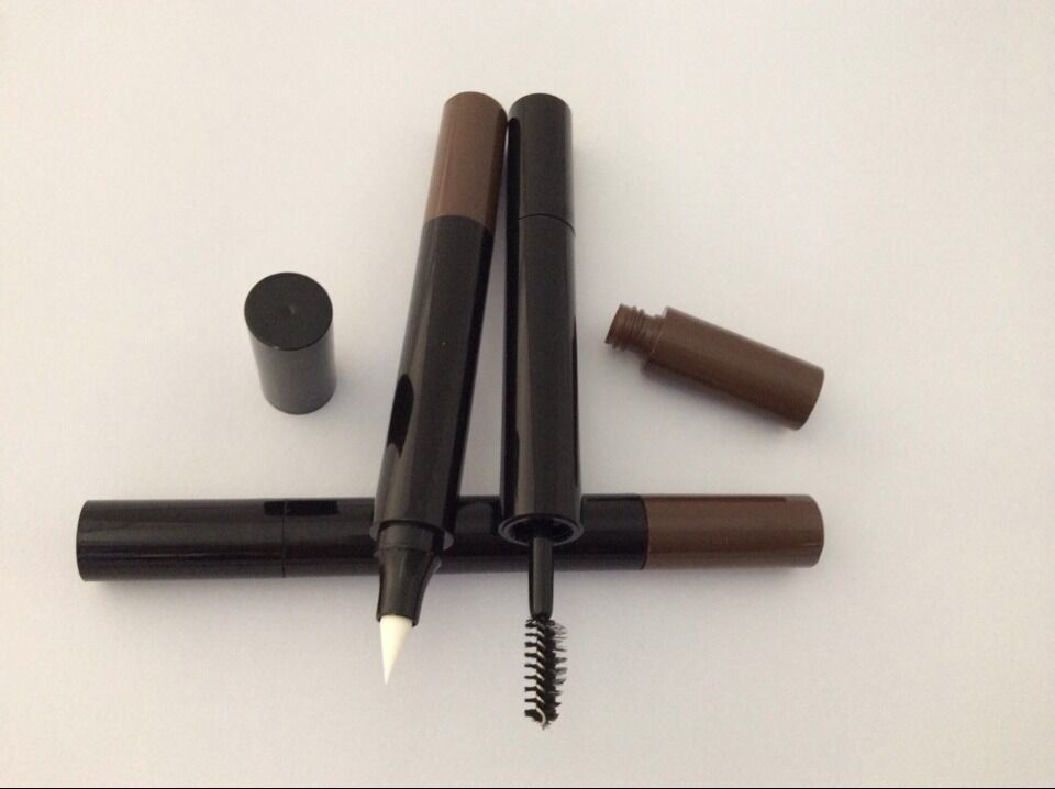 Jumbo Liquid Eyeliner Pencil & Mascara Cream
