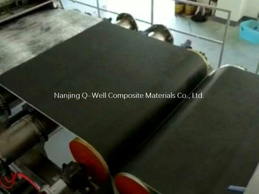 China Direct Supply Activated Carbon Fiber Surface Mat/Felt, Acf, A17013