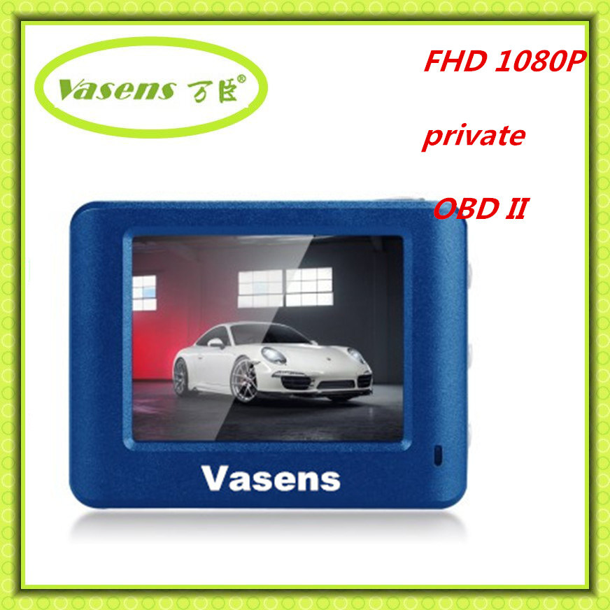 Best Factory Price 1.5 Inch Full HD GPS G-Sensor High Quality Car Blackbox